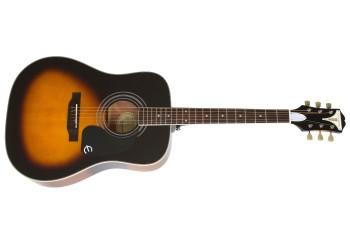 Epiphone Pro-1 Plus EAPPVSCH1 - Vintage Sunburst - Akustik Gitar