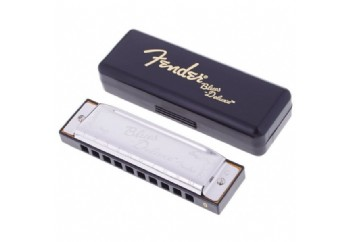 Fender Blues Deluxe Harmonica D (Re) - Mızıka