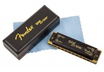 Fender Blues Deville Harmonica La (A) - Mızıka