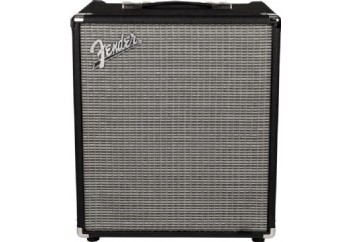 Fender Rumble 100 v3 Bass Combo Amplifier - Bas Gitar Amfisi