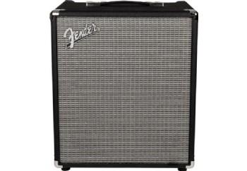 Fender Rumble 100 v3 Bass Combo Amplifier - Bas Gitar Amfisi