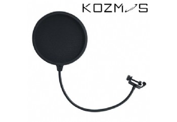 Kozmos KS-13C Pop Filter - Mikrofon Filtresi