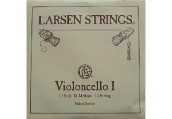 Larsen Violoncello - Medium a-I-La - Tek Tel - Çello Teli
