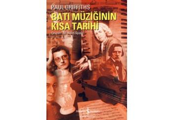Batı Müziğinin Kısa Tarihi Kitap