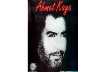 Ahmet Kaya - Yağmurlu Ülkenin Sürgün Konuğu Kitap