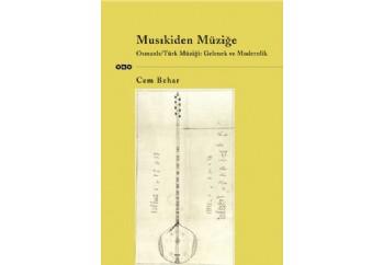 Musikiden Müziğe Kitap - Cem Behar