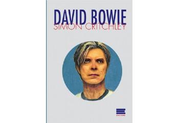 David Bowie Kitap