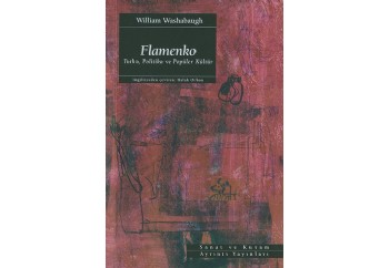 Flamenko Kitap - William Washabaugh