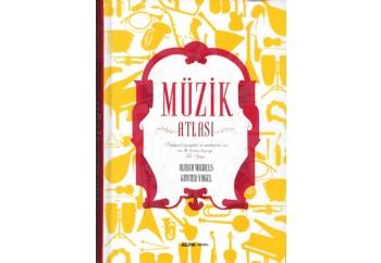 Müzik Atlası Kitap - Ulrich Michels