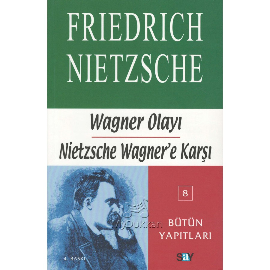 Wagner Olayı-Bir Müzisyen Sorunu