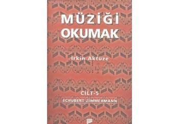 Müziği Okumak - Cilt 5 Kitap