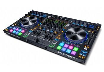 Denon DJ MC7000 Profesyonel DJ Controller - DJ Controller