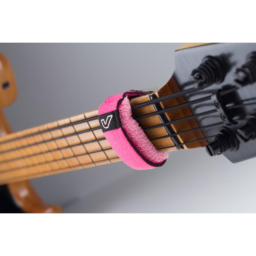 Gruv Gear FretWrap - Pink