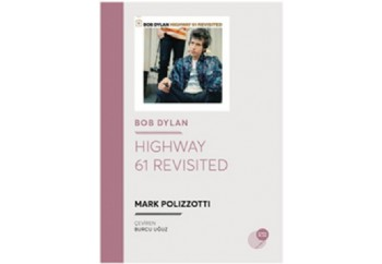 Highway 61 Revisited Kitap