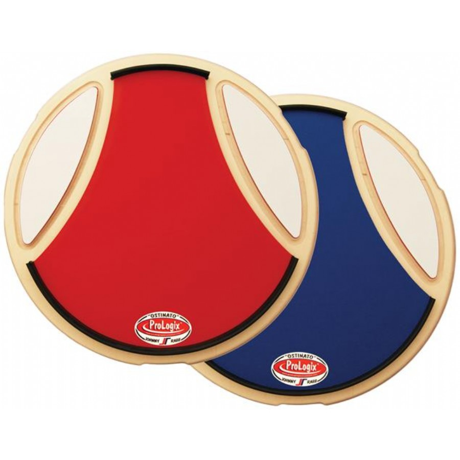 Prologix Percussion Johnny Rabb Signature Ostinato Practice Pad 12 PX//JRPAD