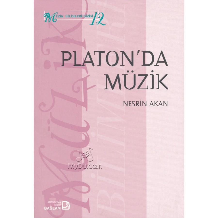 Platonda Müzik