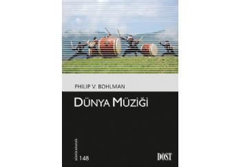 Dünya Müziği Kitap