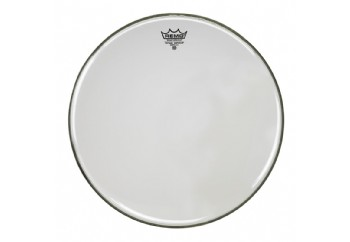 Remo Vintage Emperor Batter Drum Head, Clear VE-0310-00 - 10 inch