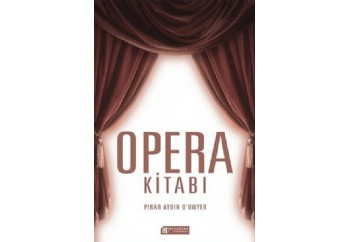 Opera Kitabı Kitap