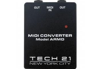 Tech 21 ARMD MIDI Converter - MIDI Converter