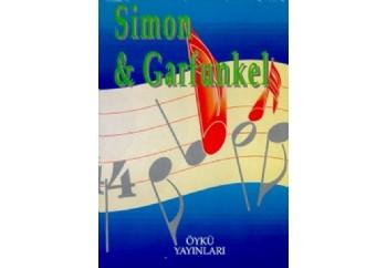 Simon - Garfunkel Kitap - Art Garfunkel, Paul Simon