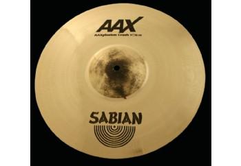 Sabian AAX X-Plosion Crash 14 inch - Crash