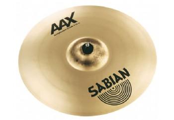 Sabian AAX X-Plosion Crash 18 inch - Crash