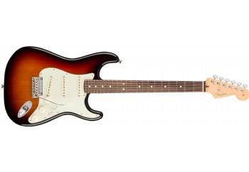 Fender American Professional Stratocaster 3-Color Sunburst - Rosewood