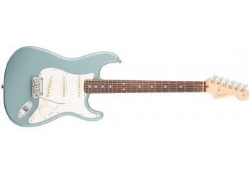 Fender American Professional Stratocaster Sonic Gray - Rosewood