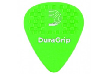 D'Addario Planet Waves DuraGrip Medium (.85mm) - 1 Adet - Pena