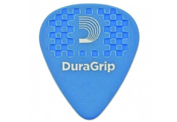 D'Addario Planet Waves DuraGrip Medium/Heavy (1.0mm) - 1 Adet - Pena