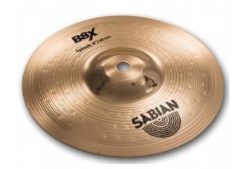 Sabian B8X Splash 8 inch - Splash