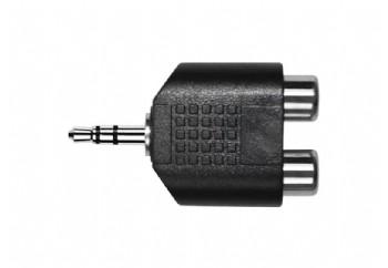 KIRLIN 2656 - 35mm TRS M - 2XRCA F