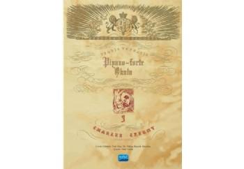 Piyano-Forte Okulu 3 Kitap - Carl Charles Czerny