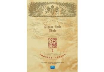 Piyano-Forte Okulu 2 Kitap - Carl Charles Czerny