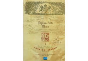 Piyano-Forte Okulu 1 Kitap - Carl Charles Czerny