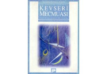Kevseri Mecmuası Kitap - Eugenia Popescu-Judetz