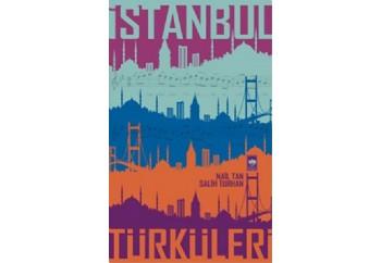 İstanbul Türküleri Kitap - Nail Tan