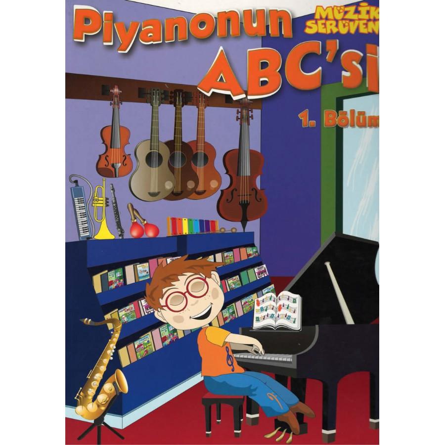 Piyanonun ABC'si 1.Bölüm