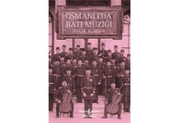 Osmanlıda Batı Müziği Kitap