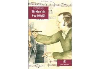 Türkiyenin Pop Müziği Kitap - Uğur Küçükkaplan