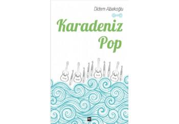 Karadeniz Pop Kitap - Didem Albekoğlu