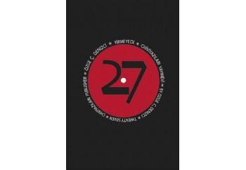 27 Kitap - Özge Ç. Denizci