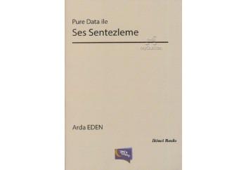Pure Data ile Ses Sentezleme Kitap