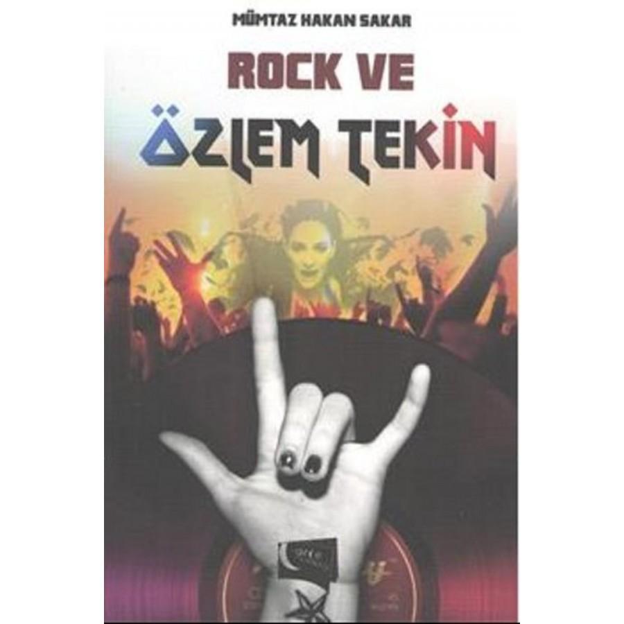 Rock ve Özlem Tekin
