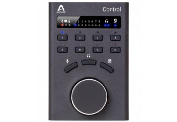 Apogee Control - Apogee Ekosistemi için Kontrol Arabirimi