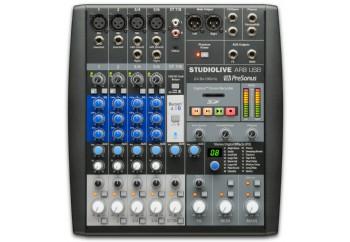 Presonus StudioLive AR8 USB - 8 Kanal Hibrit Mikser