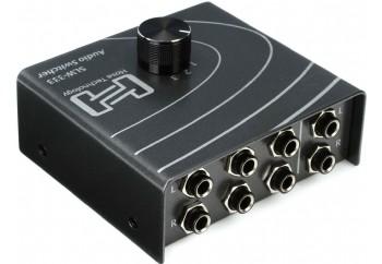 Hosa Technology Audio Switcher