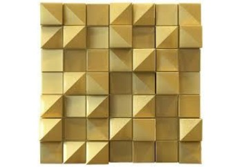 Artnovion Alps - Diffuser Gold - Akustik Ses Dağıtıcı