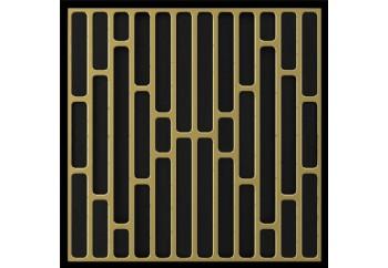 Artnovion Logan - Diffuser Gold - Akustik Ses Dağıtıcı
